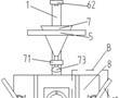 一种自动拍打夹持器的新型控温控流织物沾水度测试仪的制作方法