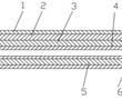 一种搅拌机降噪隔板的制作方法