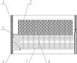 锅炉蛇形管用支撑装置的制作方法