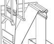 布料铺平装置的辅助收料结构的制作方法
