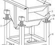 一种混凝土生产用原料筛分系统的制作方法