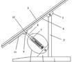 一种屋顶光伏支架的制作方法