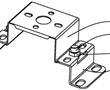 灯具固定装置的制作方法