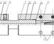 一种分体式电缆密封悬挂装置的制作方法