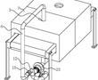 一种基于绿色印刷技术的环保印刷烘干装置的制作方法