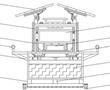 一种防水型电池管理装置一体机的制作方法