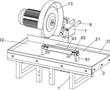 塑料制品加工用切割装置的制作方法