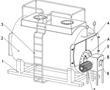 一种白油制备用蒸汽发生装置的制作方法