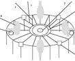 一种适用于无人机的停靠充电系统的制作方法