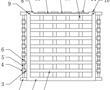 一种方便安装和拆卸的水利格栅的制作方法