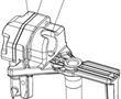 一种分体式吸气阀片组件的制作方法