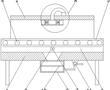 一种防静电型稳定可靠的电路板传送装置的制作方法
