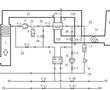 用于湿法脱硫工艺的OGGH烟气再热处理系统的制作方法