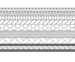 一种地下建筑墙体防水卷材的制作方法