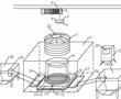 一种密闭除尘电熔镁脱模出炉自动化输送装置的制作方法