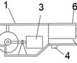 一种纤维丝切割设备的制作方法