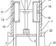 一种空压机PLC双流量智能控制装置的制作方法