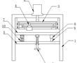 一种便于调节切纸间距的模切机的制作方法