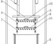 一种床垫弹簧加工用防腐蚀处理装置的制作方法