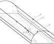 用于隧道应急情况下的可见光定位及图像传输装置的制作方法