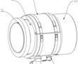 一种用于车钩的拉压力传感器及车钩缓冲装置的制作方法