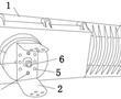 一种太阳能灯安装支架的制作方法