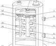一种生产复合肥用颗粒包膜机的制作方法