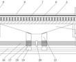一种制冷压缩机用支撑装置的制作方法