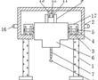 一种电解铝通廊车辆信号控制装置的制作方法