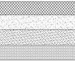 一种网格无基材AB胶带的制作方法