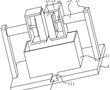 一种弹簧钢丝清理装置的制作方法