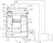 一种有机废气处理用气旋混合喷淋塔的制作方法