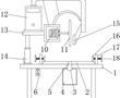 一种木板切割设备的制作方法