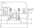 一种高度切片机的防护装置的制作方法