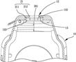 定位结构及飞轮组件的制作方法