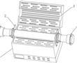 一种用于煤沥青基多孔碳制备活化装置的制作方法