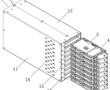 一种多合一精确控温固态硬盘老化测试装置的制作方法