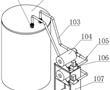 清洗供水系统和无人售卖机的制作方法
