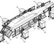 多机型直升飞机喷淋系统的制作方法