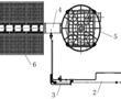 活性炭干粉喷射系统输送装置的制作方法