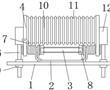 一种抗干扰效果好的电阻器的制作方法