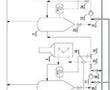 一种管式炉加热法改质沥青生产系统的制作方法